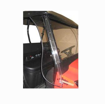 Kioti Mechron Side Fenders