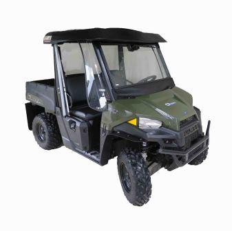 Polaris Accessories   Trax Equipment