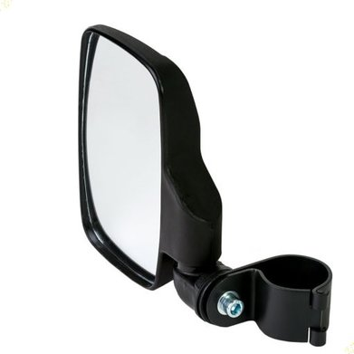 UTV Heavy-Duty Side View Mirror (40mm)