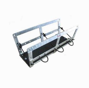 Quad Bike Fence Standard Carrier