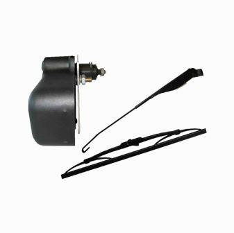 Mechron 2200 Wiper Kit