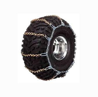 ATV Tyre Chains - 25x8x12 + more